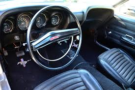 Black Mustang 1969 Which Potent Ponycar Would You Choose Ford U0027s Trans Am Bound 1969