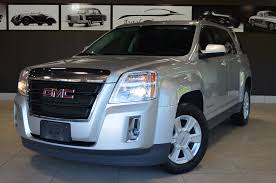 nissan canada yonge and steeles used 2012 gmc terrain for sale thornhill on