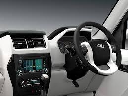 scorpio car new model 2013 new mahindra scorpio exterior and interior pictures