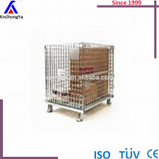 stackable wire mesh storage cage stackable wire mesh storage cage