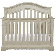 Gray Convertible Cribs by Bertini Graceland 4 In 1 Convertible Crib Gray Satin Toys