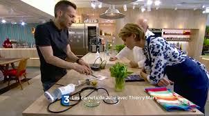 coté cuisine julie andrieu rentrée chargée pour julie andrieu sur 3 où retrouve