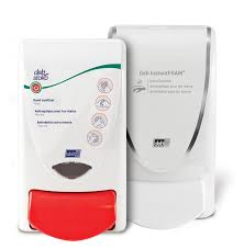 deb products dispensers u0026 accessories