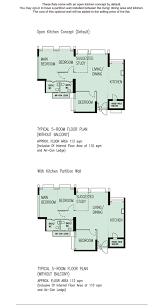 hillside floor plans floor plans images from hdb gov sg woodleigh hillside