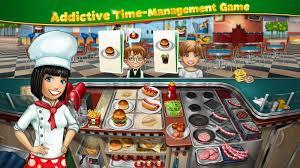 telecharger des jeux de cuisine cooking fever télécharger