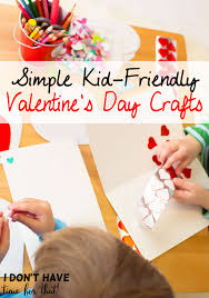 valentine u0027s day crafts for kids i don u0027t have time for that