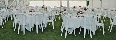 Plastic Bistro Chairs Event Hire Items Perfect For Corporate Events Wedding U0026 More