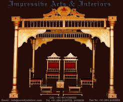 indian wedding mandap prices currency eur indian style wedding decoration mandap throne