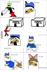 25 best memes about dolan duck dolan duck memes