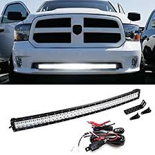 Amazon Com Ijdmtoy Universal Fit Lower Bumper Area Behind Grille