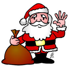 santa claus drawings and illustrations to print on t shirts