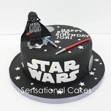 starwars cakes the sensational cakes darth vadar 3d wars 3d cake singapore