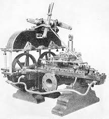 steam turbine engines
