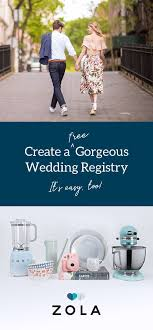 all in one wedding registry sign up for the all in one wedding registry that ll do anything