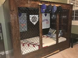 Baseball Bunk Beds Bunk Beds Baseball Bunk Beds Awesome Bedroom Baseball Bedroom