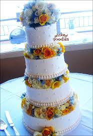 18 blue wedding flowers ideas black amp white wedding