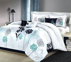 Zebra Print Bedroom Designs by Bedding Design Winsome Teal Black And White Bedding Bedroom