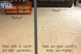 How Good Is The Rug Doctor Spring Cleaning Tip How To Clean Carpets After Winter Must Have Mom