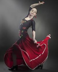 pick the right costume know what to wear for flamenco dancing