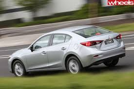 mazda cars india mazda3 2017 review price specification whichcar