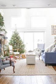 Christmas Livingroom Christmas Livingroom With Awesome Fancy Christmas Living Room