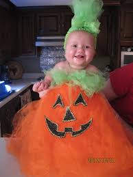 Baby Pumpkin Costume 9 Cute Baby Costumes U2013 Dollar Store Crafts