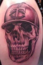 scottish rose tattoo tc skull