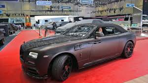 roll royce dawn rolls royce dawn mansory driving u0026 sound youtube