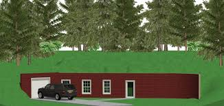earth sheltered home plans plans underground home earth sheltered bermed dma homes 50381