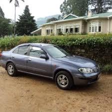 nissan sri lanka for convenient transport facilities in sri lanka u2013 sri lanka car