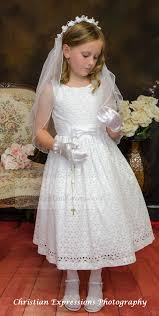 simple communion dresses cotton eyelet communion dress shop communion