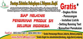 Jadwal Sholat Jogja Produsen Jam Sholat Digital 085368376917 Yogyakarta Jam Sholat