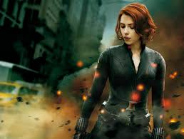 marvel black widow solo movie coming after avengers infinity war