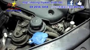 2001 hyundai santa fe alternator replacement 發電機單向皮帶盤磨損拆裝更換 hyundai santa fe 2 2l 2008 d4eb crdi