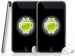 android ipod android on ipod touch coming soon redmond pie