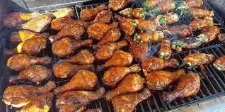 comment cuisiner poulet fumé fumoir recette cuisses de poulet fumée maitrefumeur com