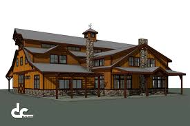 Barn Plans Designs Home Design Great Option Barns With Living Quarters That Give You