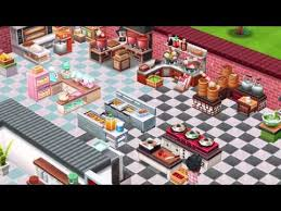 Play Home Design Games Online For Free Food Street Restaurant Management U0026 Cooking Game Android Apps