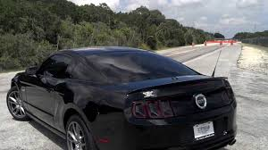 Black 2013 Mustang 2014 Mustang Gt Premium Quick Overview New Car Ford Mustang Gt