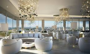 trendsetter interiors july 2015 a wholly owned subsidiary of damac international limited has announced the first of its fashion residences in london with a 50 storey