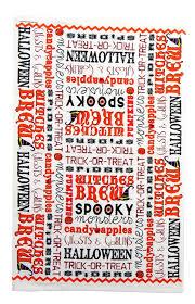 halloween kitchen towels page two halloween wikii