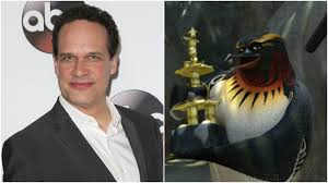 Diedrich Bader These Actors Voiced Your Fave Villains