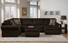 sofa pit sectional sofa exceptional beckham pit sectional sofa