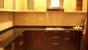 Modular Kitchen Small Space - charming small space modular kitchen designs contemporary best k c r