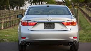 toyota lexus sedan 2013 lexus es 350 review notes now much more than a fancier