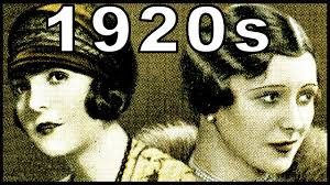 roaring 20 s fashion hair shocking flappers gangsters and movie idols 1920 s fashion icons