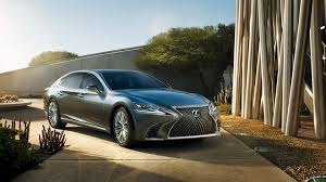lexus ls images 2018 lexus ls 500 wallpapers u0026 hd images wsupercars