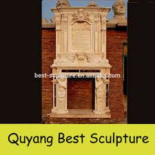 fireplace mantel with lion fireplace mantel with lion suppliers