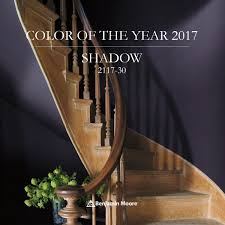 benjamin moore u0027s color of the year 2017 laura brzegowy