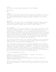Resume Of College Student In Resume Resume For Your Job Application